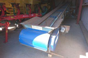 Baltransportör 12 meter